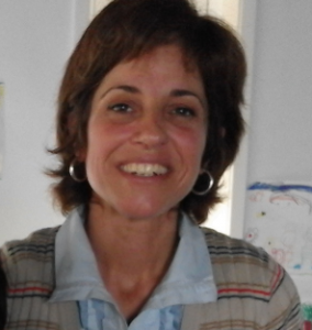 Flora Teixeira e Costa