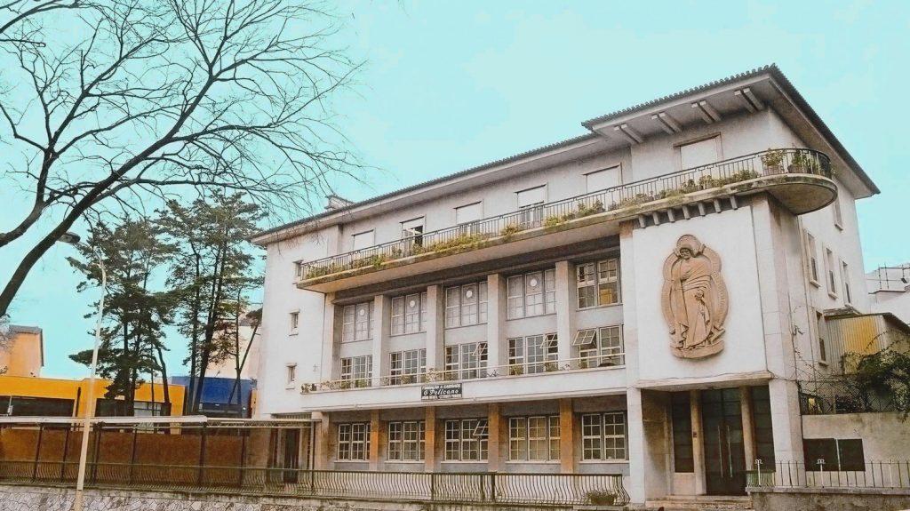Colegio Pelicano